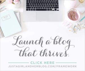 If you're a new blogger trying to set up a blog, this is a must read guide to how I was able to set up my blog quickly and easily. Check out my DIY blogging guide!