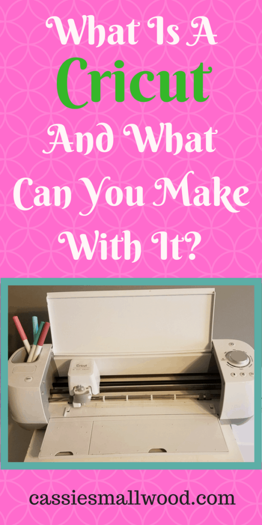 What is a Cricut machine? What can you make with it? Compare Cricut machines, Information on the latest Cricut machine