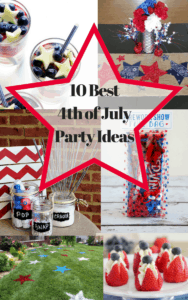 Best 4th of July Party Ideas