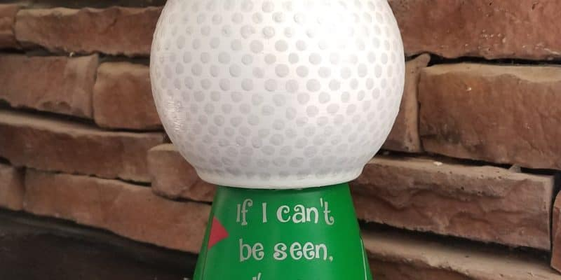 Golf Gift For Dad For Father's Day