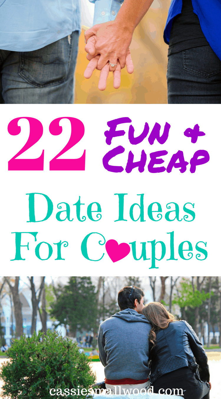 22 cheap date ideas for couples cassie smallwood