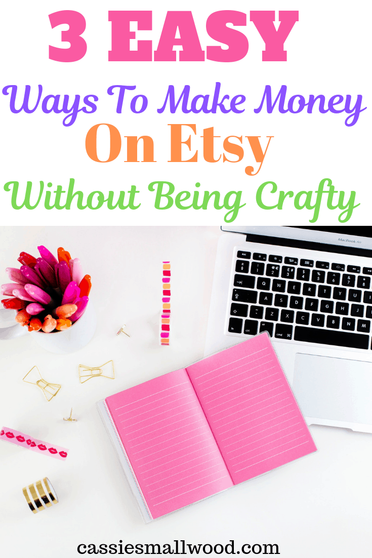 How to make money selling craft items